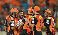 IPL 2018: Team Preview - Sunrisers Hyderabad
