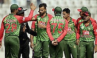 Bangladesh to open World Cup campaign in London