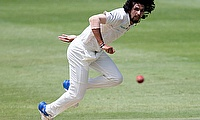 Ishant Sharma returns to squad for trip to Kent