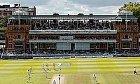 James Bracey bats Gloucestershire to a draw against Middlesex, at Lord's, in their Specsavers County Championship Division Two match