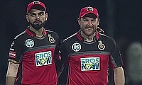 IPL 2018: 4 ways how RCB can still qualify to the Playoffs