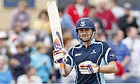 Sussex batting too strong for Somerset in Royal London One Day Cup today