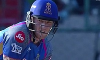 Live Cricket Streaming - IPL Eliminator Kolkata Knight Riders v Rajasthan Royals