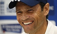 Mark Ramprakash heads up Lions Coaching Team