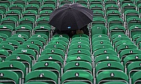 Lancashire v Warwickshire One Day Cup match called off at Stanley Park, Blackpool