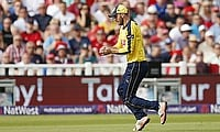 Kent win thriller One Day Cup clash against Hampshire by one run