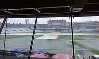 Surrey v Sussex Royal London One Day Cup tie Abandoned