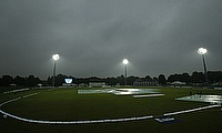 Kent win by 28 runs in rain affected D/L result against Somerset in One Day Cup