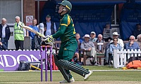 Nottinghamshire win roller coaster One Day Cup tie against Durham by 55 runs