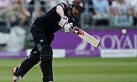 Surrey beat Middlesex by 5 wickets in London Derby One Day Cup clash