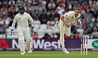 Broad, Woakes move up after Headingley win
