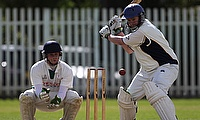Sale CC 1st XI Hang on for Draw Against Widnes