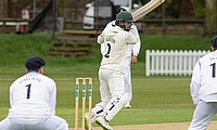 Leicestershire beat Northamptonshire by 6 wickets in Div 2 County Championship