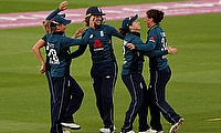 England Add Kate Cross To Final ODI Squad