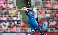 Shikhar Dhawan Congratulated by BCCI