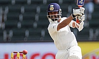 Ajinkya Rahane - Indian Cricket Team Captain - speaks with the media