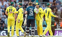 Live Cricket Streaming action today - England v Australia ODI - Cardiff, Wales