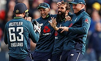 England beat Australia by 38 runs in the second ODI in Cardiff