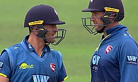 Kent beat Worcestershire by 2 wickets  in last over thriller to reach One Day Cup Final
