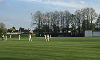 Bourne CC and Grantham CC both on the move up in ECB Lincolnshire Premier League