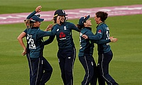 England Women Name Vitality IT20 Squad