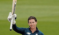 England Women beat South Africa by 121 runs