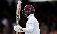 West Indies Hope and Taylor are Top Cricketers of the Year