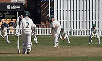 Round up of Day 2 SpecSavers County Championship Division 1 Matches