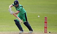 Wilson leads from the front as Ireland comfortable in T20 victory over Sussex Sharks
