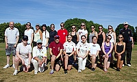 Womens Cricket Festival at Bexley CC