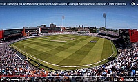 Cricket Betting Tips and Match Predictions SpecSavers County Championship Division 1  - Mr Predictor – June 25th