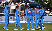 India's victory over Ireland in first T20 in Dublin