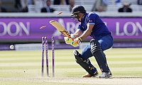 Royal London One Day Cup Final at Lord's this Saturday between Kent and Hampshire