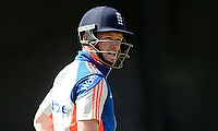 England Name Squad for ODI Series Against India