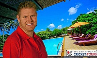 Follow England to wonderful Sri Lanka with Matthew Hoggard this Autumn