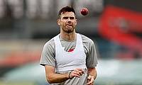 Jimmy Anderson to Return for Lancashire Second XI