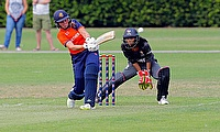UAE beat The Netherlands in a thriller as ICC Women's World T20 Qualifier kicks off