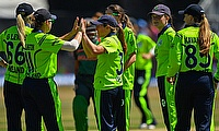 Ireland Women beat Uganda and secure place in Semi-Finals WT20Q