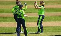Ireland Women complete a win over Uganda and move to Semi-Finals of World T20 Qualifier