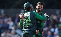 Match Review - Hitting Rock Bottom - Zimbabwe v Pakistan  3rd ODI