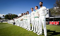 Confirmation of Lord's Test for Ireland and home One-Day International against England in 2019
