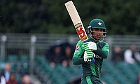 One-man Show in Bulawayo Zimbabwe Pakistan 4thODI as Records Tumble