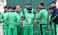 Balbirnie to Lead Ireland Wolves for Bangladesh A Series