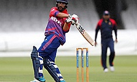 Nepal beat Netherlands by one run in 2nd ODI Thriller