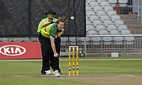 Western Storm beat Yorkshire Diamonds  by 7 wickets in KSL