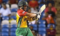 CPL 2018 Guyana Amazon Warriors beat St Kitts and Nevis Patriots by 6 wickets