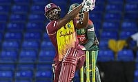 Andre Russell notches up fastest ever CPL half-century to lead Tallawahs to an exciting victory