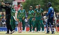Cricket Betting Tips and Match Predictions Today - Sri Lanka v South Africa T20I & Vitality Blast