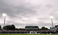 Middlesex Cricket and VMS Fleet Management Ltd Unveil the 'Run Machine' at Lord's