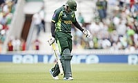 Six Pakistani players banned for spot fixing by PCB